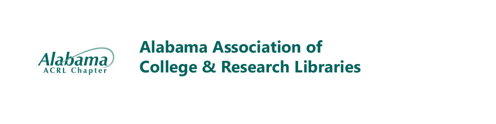 Alabama Association of College and Research Libraries