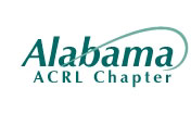 Alabama ACRL logo